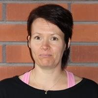Margit Hämäläinen