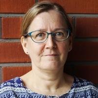 Tarja Romström