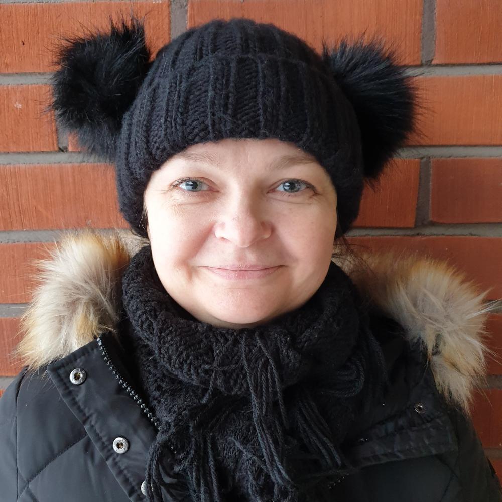 Hannaleena Vainio