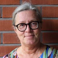 Liisi Lindlöf