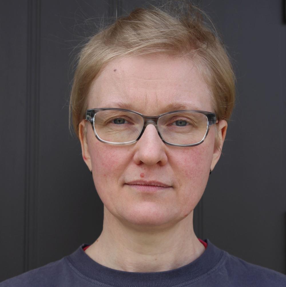 Minna Lindén