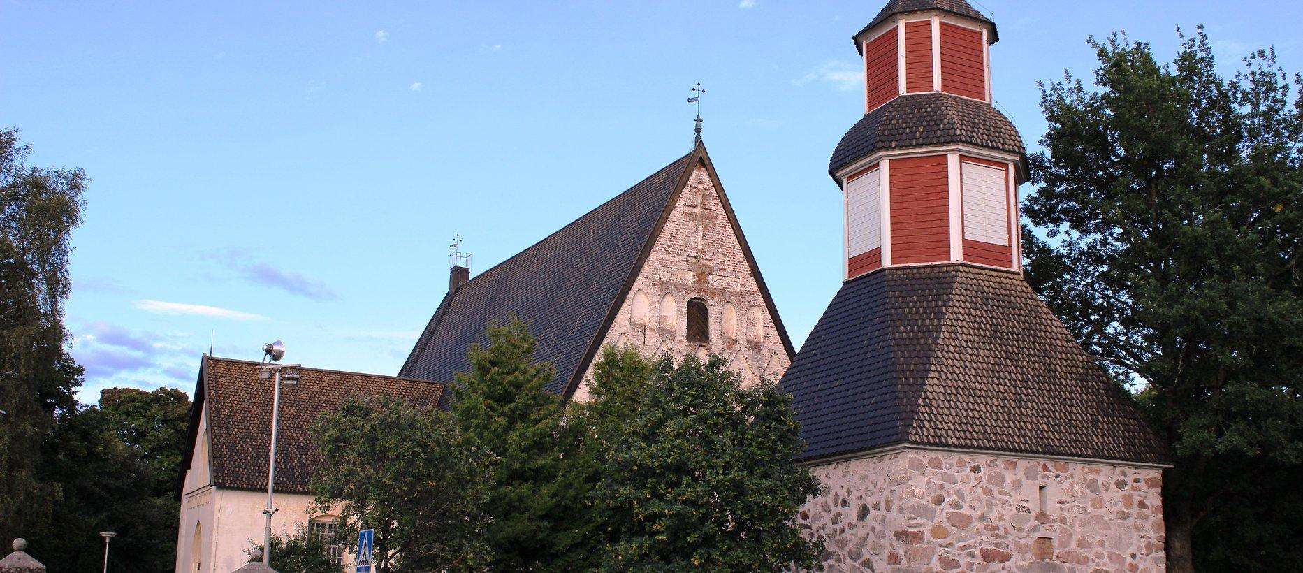 Janakkalan Pyhän Laurin kirkko